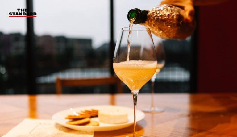 แนะนำ แก้วแชมเปญ ที่ดีที่สุดใน ปี 2020