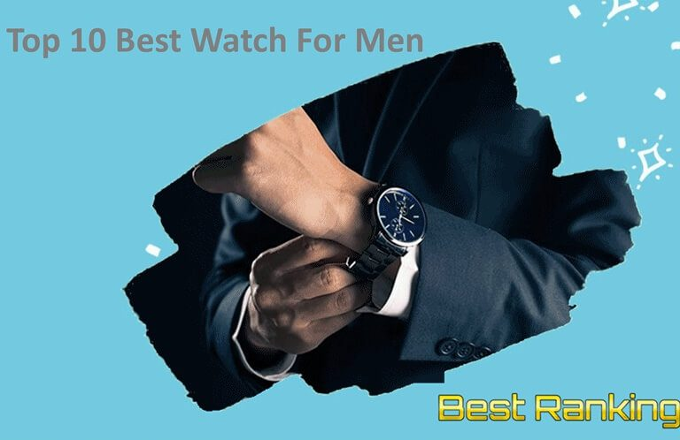 10 อันดับ แบรนด์ดังนาฬิกาผู้ชายสุดหรู ใส่แล้วดูดี มีสไตล์