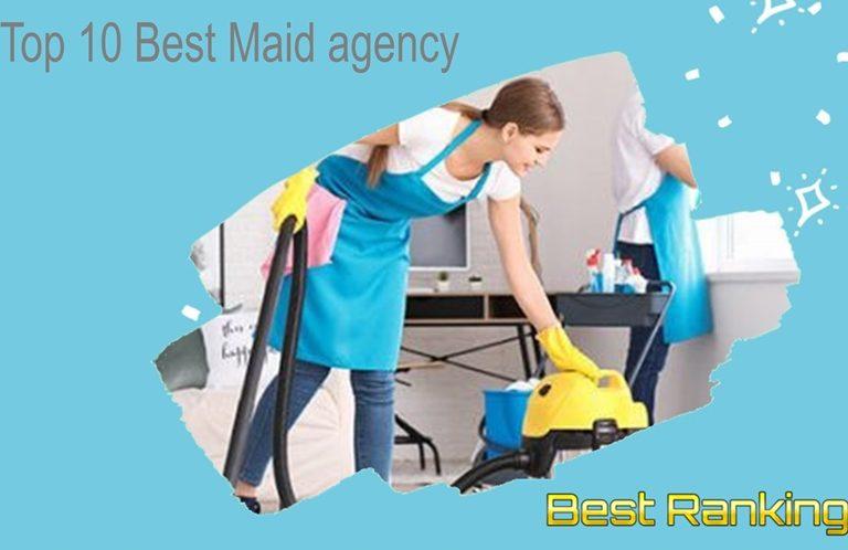 10 อันดับบริษัทรับจ้างทำความสะอาดบ้านที่ดีที่สุดในเอเชีย